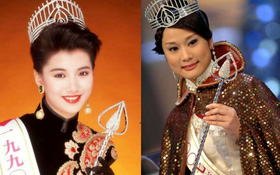 Hơn 30 năm qua, các thế hệ Hoa hậu Hồng Kông dần tuột sắc đến thảm hại