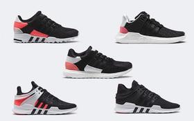 Tôi tin rằng adidas đang làm rung chuyển thị trường bằng dòng sản phẩm EQT và đây là những lý do
