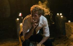 """""""Constantine"""" Matt Ryan sẽ góp mặt trong """"Legends of Tomorrow"""" mùa thứ 3"""