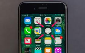 Apple tỉ mỉ đến mức này thì các hãng chắc chắn cũng chào thua