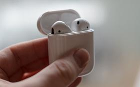 Đã có cách tìm tai nghe AirPods bị mất nhưng Apple thì không muốn bạn làm vậy