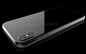 """Mục sở thị """"dung nhan tuyệt trần"""" của iPhone 8, bạn sẽ chết mê chết mệt"""