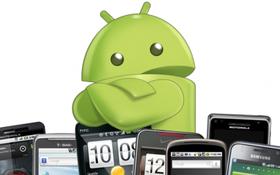 5 tính năng chỉ có trên Android khiến người dùng iPhone phải ghen tị