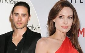 "Hậu ly hôn Brad Pitt, Angelina Jolie hẹn hò với ""Joker"" Jared Leto?"