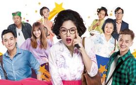 """Hơn một năm, """"Em Là Bà Nội Của Anh"""" vẫn đang dẫn đầu danh sách phim Việt được yêu thích nhất năm 2016!"""