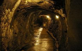 Bí ẩn rùng mình về một trong những ngôi hầm mộ đáng sợ nhất thế giới