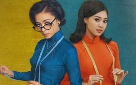 """Xem """"Cô Ba Sài Gòn"""" xong, chỉ muốn chạy ngay về nhà để tìm lại chiếc áo dài đã cũ!"""