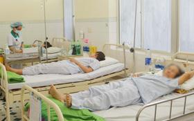 Đà Nẵng: 46 du khách Lào cấp cứu do ngộ độc thực phẩm