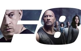 """Những chi tiết cũ xì nhưng vẫn """"hết sẩy"""" trong """"Fast & Furious 8"""""""