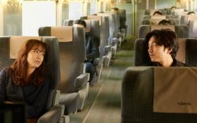 """Hết """"Goblin"""" mà nhớ """"chú"""" Gong Yoo quá? Xem ngay phim này!"""