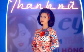 """Đông Nhi - Truyền nhân đời thứ 20 của """"Cô Ba Sài Gòn"""" biến hoá linh hoạt với tạo hình pop-art trong MV nhạc phim"""