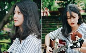 10X Tây Nguyên đốn tim dân mạng bằng loạt clip tự đệm guitar khoe giọng hát ngọt lịm