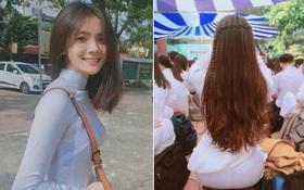 Chẳng phải hot girl mà những nữ sinh này vẫn khiến dân tình ngây ngất vì mặc áo dài siêu xinh!