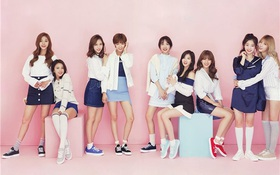 Đây chính là 3 nhóm nhạc Hàn Quốc đang được làm gương mặt thương hiệu của các hãng nhất thời gian qua