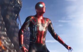 "20 câu hỏi ""nóng"" sau khi xem xong trailer ""Avengers: Infinity War"""