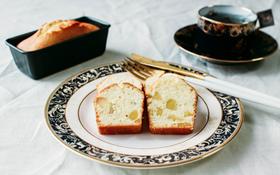 Bánh bơ hạt dẻ thơm ngon cho tiệc trà chiều ai làm cũng thành công