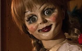 Búp bê ma Annabelle làm một khán giả người Brazil phát điên sau khi xem phim