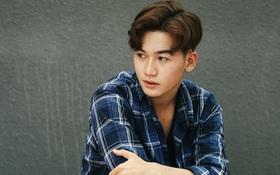 """Hot boy Ali Hoàng Dương (The Voice): """"Sai lầm lớn nhất của tôi là đi xăm từ 16 tuổi"""""""