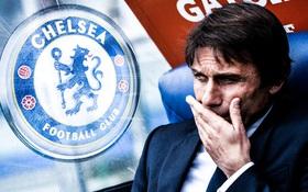 Conte có thể là mối… nguy hại với Chelsea
