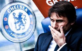 """Thêm cựu sao Chelsea tham gia đấu tố, trách Conte """"máu lạnh"""""""