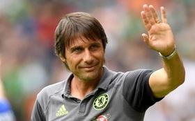 Sớm muộn gì, kết cục của Conte là phải rời Chelsea