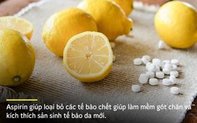Những lý do khiến bạn cần có ngay aspirin trong túi xách