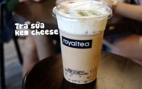 Có một thế lực trà sữa mới ở Hà Nội mang tên Royal Tea, bạn thử chưa?