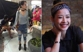 """Có khả năng style của Chi Pu trong """"She Was Pretty"""" cũng sẽ khiến bạn phải thất vọng"""
