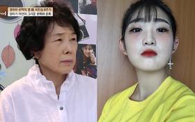Con gái Choi Jin Sil bị chỉ trích thậm tệ vì yêu cầu cảnh sát tước quyền giám hộ của bà ngoại