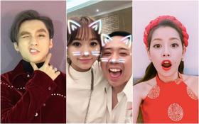 Clip: Sơn Tùng, Trấn Thành - Hari và loạt sao Việt gửi đến bạn lời chúc đáng yêu dịp năm mới