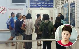 Sức khỏe của Harry Lu dần ổn định, vẫn hạn chế người nhà vào thăm