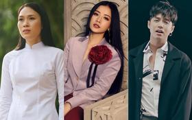 Đại chiến trending Youtube: Noo Phước Thịnh dẫn đầu, Mỹ Tâm vượt mặt Chi Pu chỉ sau 1 ngày ra mắt MV