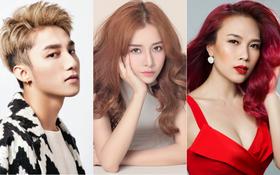 """Khi các ca sĩ Vpop trổ tài hát tiếng Hàn: Người nghe xuôi tai, kẻ bị """"la ó"""""""