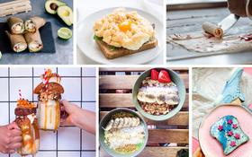 """6 xu hướng ẩm thực """"hot"""" nhất thế giới gần đây, bạn đã thử những món nào rồi?"""