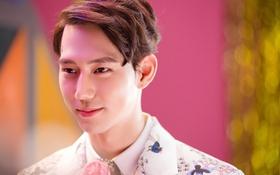 Tất tần tật về bạn diễn mỹ nam Hàn của Chi Pu: Mặt đẹp như Tây không góc chết, thân hình 6 múi vạn người mê