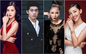 """Thu Minh chính thức trở lại The Voice đối đầu dàn """"đàn em"""": Đông Nhi, Noo, Tóc Tiên!"""