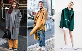 """Ngắm street style đáng ghen tị của giới trẻ thế giới để """"ủ mưu"""" lên đồ cho đợt lạnh tới"""