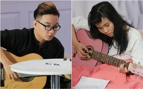 """Hoàng Dũng, Trương Thảo Nhi là 2 thí sinh cuối cùng vào Chung kết """"Sing My Song"""""""