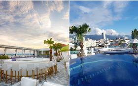 """5 khu nghỉ dưỡng đẹp, sáng, giá cả hợp lý đáng cho bạn """"đầu tư"""" tận hưởng năm mới Tết này!"""