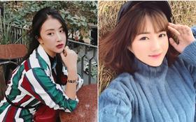 Ngày càng xinh và chất, thế nên 4 hot girl này dù nổi tiếng đã lâu nhưng vẫn chưa hết hot
