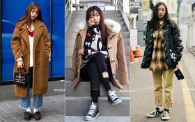 Ngắm street style thế giới, gật gù công nhận những set đồ ấm áp, thoải mái cũng có thể hút mắt hết sảy