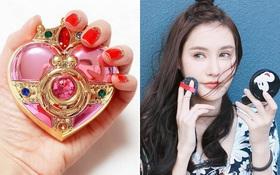 6 BST mỹ phẩm xinh không tả xiết mà các nàng có thể tự thưởng cho mình dịp Valentine này