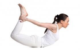 Mách bạn nữ trọn bộ bí kíp 7 thế yoga giúp ngực không chảy xệ