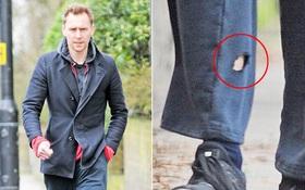 """Bô nhếch đến mức mặc quần rách ra đường, bảo sao Tom Hiddleston bị Taylor Swift """"đá"""""""