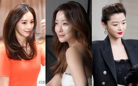 Tranh cãi việc Kim Hee Sun tự nhận mình đẹp hơn cả Kim Tae Hee và Jeon Ji Hyun