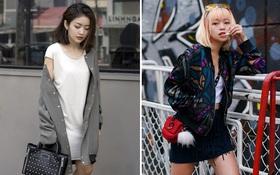 """Street style tuần qua: Giới trẻ 2 miền rủ nhau mix đồ siêu """"cool"""" với toàn những items hay ho"""