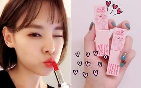 """""""Đại chiến"""" son môi: 5 thỏi son Hàn mới ra xứng đáng để bạn tậu về không cần phân vân"""