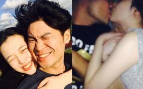Những hình ảnh ngọt ngào nhưng gây nhiều tranh cãi của cặp đôi Sulli - Choiza