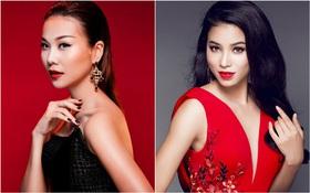 """Hết nghi vấn Thanh Hằng qua """"The Face"""", Phạm Hương lại được đồn làm host """"Vietnam's Next Top Model""""!"""