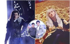 """Phía Đan Trường nói gì khi MV cổ trang mới nhất bị soi giống với """"Lạc trôi"""" của Sơn Tùng M-TP?"""
